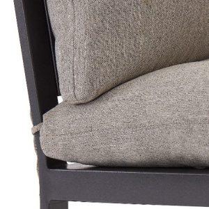 Mainstays Dundee Ridge Chair seat cushions
