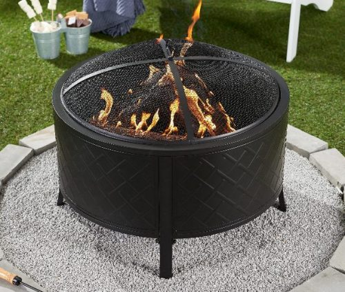 Three Cheap Backyard Fire Pit Ideas