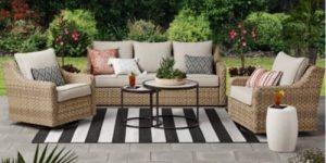Better Homes & Gardens River Oaks