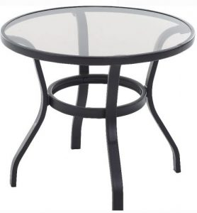 Mainstays Highland Knolls side table