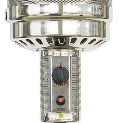 Bronze Patio Heater Head