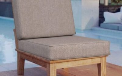 Patio Furniture Cushions to replace your trashed ones