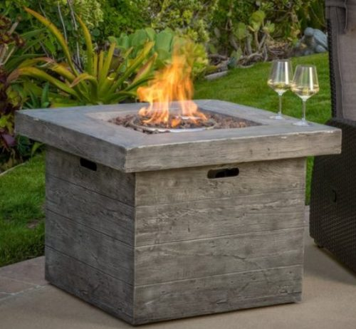 Backyard Fire Pit Accessories-Ford-Magnesium-Oxide-Square