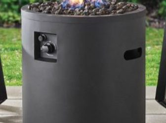 7 Best Propane Gas Fire Pits