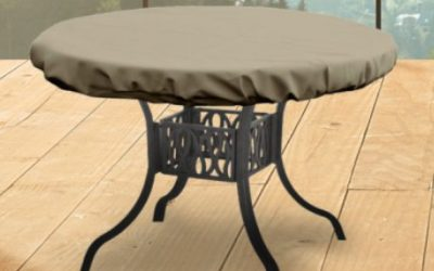 Covers for Patio Furniture to Extend its Outdoor Life