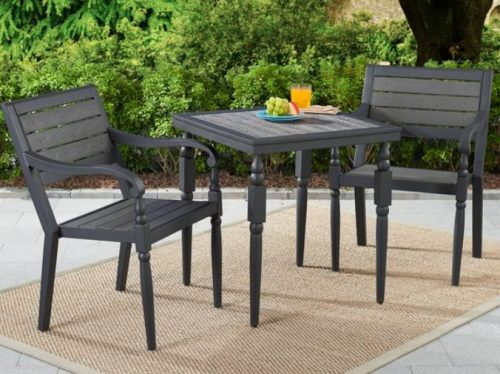 Better Holmes and Gardens Hillsboro bistro set