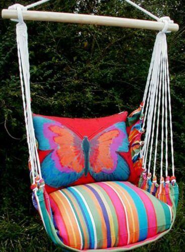 Butterfly-Hammock-swing