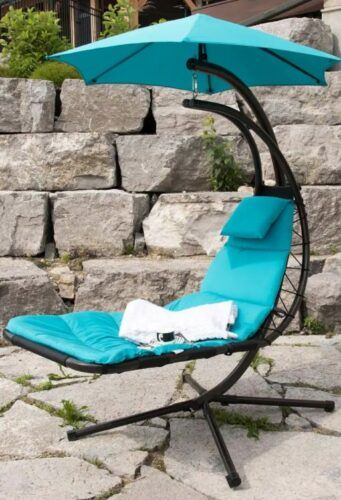 Hanging Chair Swings for Outdoor Use