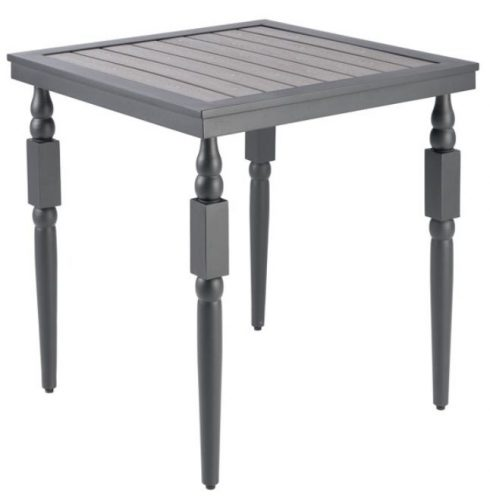 BH & G Hillsboro Bistro Set-Table details