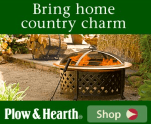 Plow and Hearth