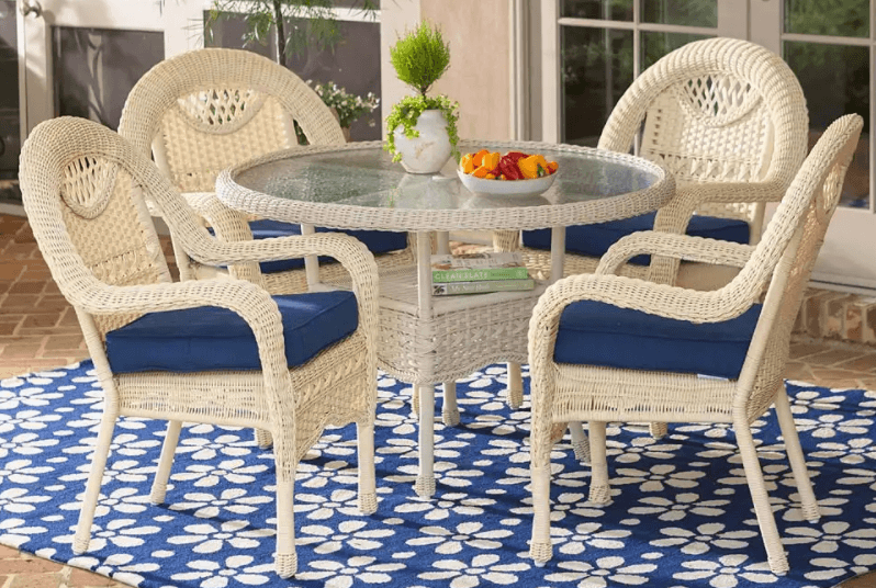 3 best patio dining sets