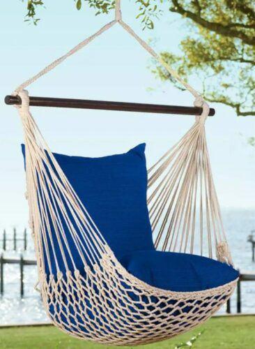 Rope-swing-hammock