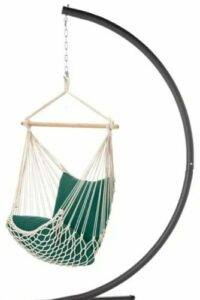 Rope-swing-stand
