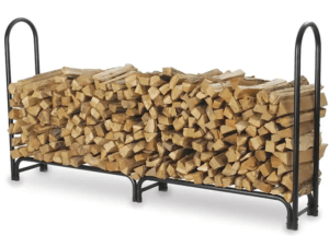Heavy Duty Large Log Rack