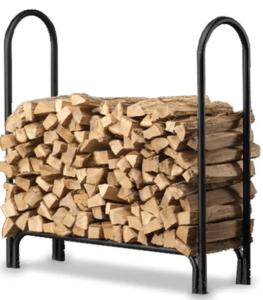 Heavy Duty Medium Log Rack