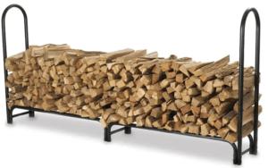 Heay Duty Extra Large Log Rack