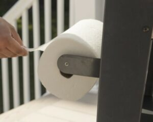 Cuisinart Paper Towel dispenser