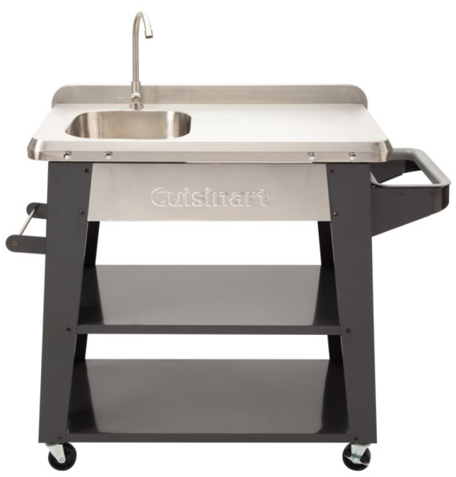 Cusinart-Deluxe-Prep-Table