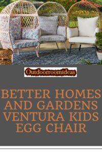 Ventura Kids Egg Chair