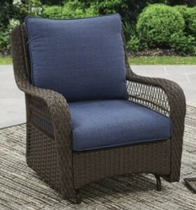 Better Homes and Gardens Colebrook glider