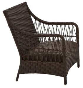 Hartwell bay Chair side