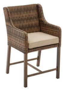 Hawthorne Park high bistro chair