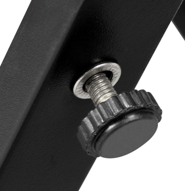 Rattan-Bistro-Set-SmileMart screw in feet adjusters
