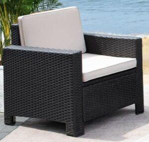 Vineego chair details