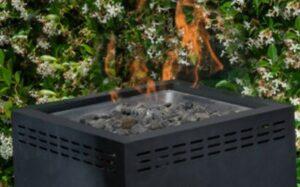 Mōd Furniture Montauk fire pit bowl