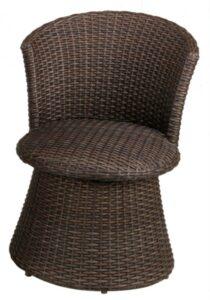 Modern Depo swivel chairs